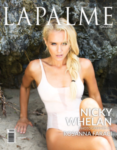 Nicky Whelan | LAPALME July 2017