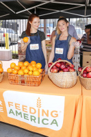 Ashley Greene - 'Put The Heat On Hunger' Celebrity Volunteer Event in LA 6/23/16