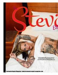 Stevie Eileen 1