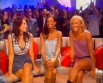 Dannii Minogue Jenny Frost Alesha Dixon / CD:UK 2002 / 3-Way Interview