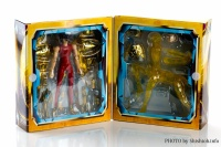 Sagittarius Seiya New Gold Cloth from Saint Seiya Omega GjjVC2I4