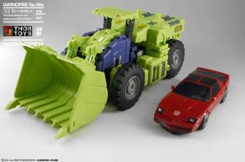 [Toyworld] Produit Tiers - Jouet TW-C Constructor aka Devastator/Dévastateur (Version vert G1 et jaune G2) - Page 5 XH1MGaEU