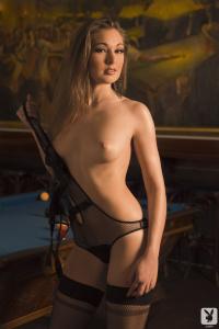 XT4fjUEV Amber Paxton Barmate