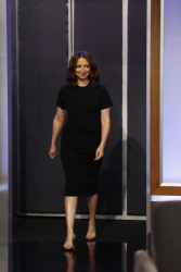 Maya Rudolph - Jimmy Kimmel Live: May 2nd 2017
