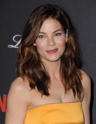 Michelle Monaghan - 2016 Weinstein Company & Netflix Golden Globes After Party @ the Beverly Hilton Hotel in Beverly Hills - 01/10/16