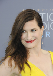 Kathryn Hahn - 21st Annual Critics' Choice Awards @ Barker Hangar in Santa Monica - 01/17/15