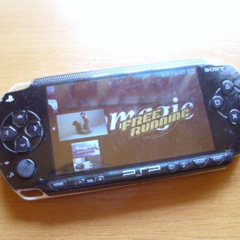 Vand PlayStationPortable AcjOsv4J
