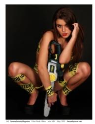 Amanda Cassin 9