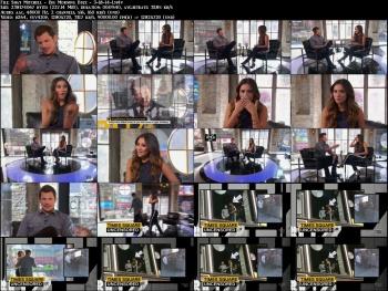 Shay Mitchell - Big Morning Buzz - 3-18-14