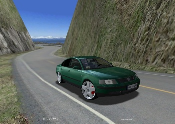 WW Passat 1997 BLCeOclq