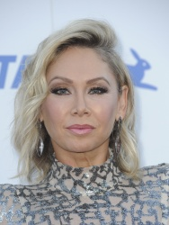 Kym Johnson - PETA's 35th Anniversary Party @ Hollywood Palladium in Los Angeles 09/30/15