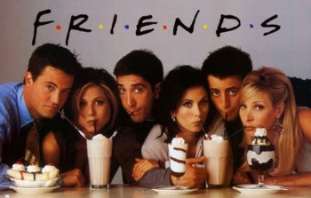 Friends 1994–2004 Complete Series 720p Blu-ray multisub-HighCode
