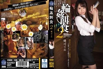 SHKD-695 - 緒川りお - 輪姦餌食2
