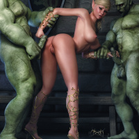 Collection of works Russian painter Hitman_X3Z