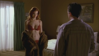 "Marcia Cross | Housewives S01 E06 ""Lingerie/Hot"" 