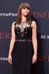 """Felicity Jones - """"Inferno"""" Berlin premiere 10/10/16"""