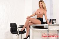 Danielle Anderson