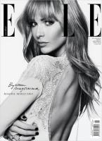 Magdalena Mielcarz Elle Poland Magazine (styczeń 2014) x10 CZvB3LeD