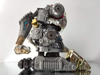 [GCreation] Produit Tiers - Jouet ShuraKing - aka Combiner Dinobots - Page 3 KTQUpXkN