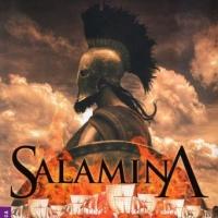 Salamina – Javier Negrete