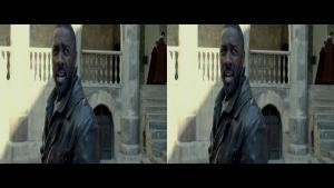 Ghost Rider 2 3D/ Ghost Rider: Spirit of Vengeance 3D (2012) PL.1080p.Half-SBS.BluRay.X264.AC3-SLiSU / Lektor PL