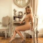 Gatas QB - Jéssica Lopes (Miss Bumbum Inglaterra) Revista Sexy Especial Edição de Coleccionador Novembro 2014
