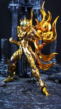 Galerie du Lion Soul of Gold (Volume 2) RJ6HhCUr