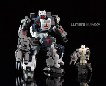 [FansProject] Produit Tiers - Jouet Saurus Ryu-oh aka Dinoking (Victory) | Monstructor (USA) - Page 2 Kx5vfHnY