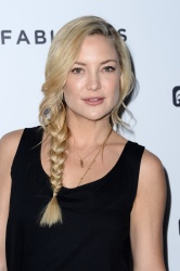 Kate Hudson - Fabletics Charity Event for Bright Pink @ The Village at Westfield Topanga in Woodland Hills - 10/22/15