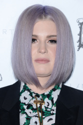 Kelly Osbourne - Stella McCartney Autumn 2016 Presentation @ Amoeba Music in Los Angeles - 01/12/16