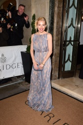 Sienna Miller - Harper's Bazaar Women Of The Year Awards 2015 @ Claridge's Hotel in London - 11/03/15