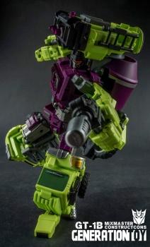 [Generation Toy] Produit Tiers - Jouet GT-01 Gravity Builder - aka Devastator/Dévastateur - Page 2 0TeYiMVP