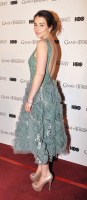 Эмилия Кларк, фото 72. Emilia Clarke 'Game of Thrones' DVD Premiere in London - February 29, 2012, foto 72