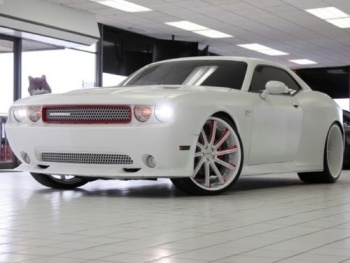 Dodge Challenger Forum Challenger Srt8 Forums View Single Post