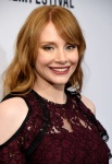 Bryce Dallas Howard - 2nd Annual Moet Moment Film Festival in Hollywood 1/4/17