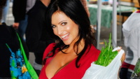 free Denise Milani desktop wallpapers