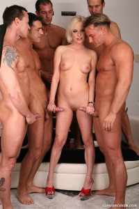 Sex Party and Group Sex. Orgy, Oral, Anal 102