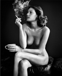 Vincent Peters Photoshoot (2011)