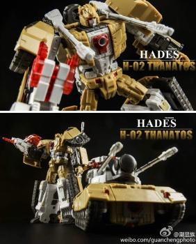 [TFC Toys] Produit Tiers - Jouet Hades - aka Liokaiser (Victory) - Page 2 3oMlG5Hb
