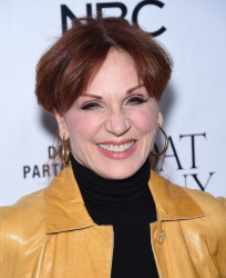 Marilu Henner - Dolly Parton's Coat Of Many Colors Premiere @ the Egyptian Theatre in Hollywood - 12/02/15