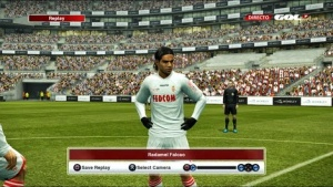 Download PES 2013 AS Monaco New Third Kits by VAVA0824