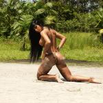 Gatas QB - Lorena Bueri Revista Sexy Fevereiro 2015
