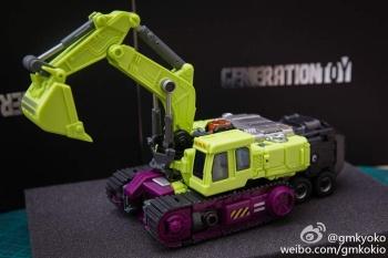 [Generation Toy] Produit Tiers - Jouet GT-01 Gravity Builder - aka Devastator/Dévastateur - Page 3 QEok1Zb9