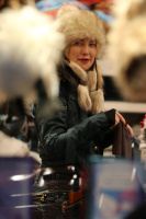 Kate Hudson - Shopping in Aspen 12/22/16