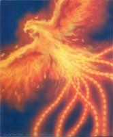 Phoenix Ikki - Virgo Shaka Effect Parts Set Abkikt2M