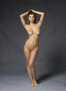 Renaissance Beauty Marisa Hegre