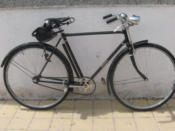 Bicicletas antiguas una moda y negocio emergente