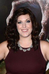 Allison Tolman - Krampus Los Angeles Screening @ ArcLight Cinemas in Hollywood - 11/30/15
