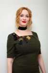 "Christina Hendricks - ""Bad Santa 2"" press conference in Beverly Hills 11/11/16"