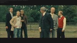 Testosteron (2007) 1080p.HD-DVD.Remux.VC-1.DTS-HD.HR.5.1-KRaLiMaRKo / FILM POLSKI